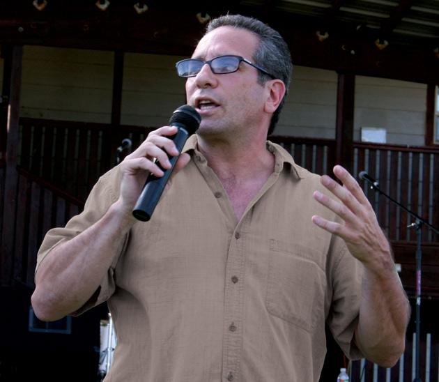 Marty Rotella
