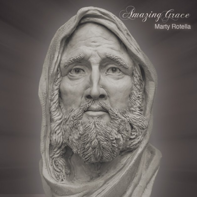 "New Release – ""Amazing Grace"" Available"